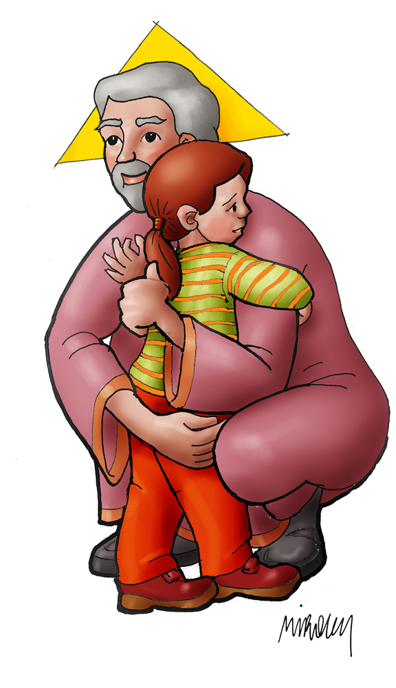 Dios-padre-abrazo-amor-arguments-catequesis-miroug